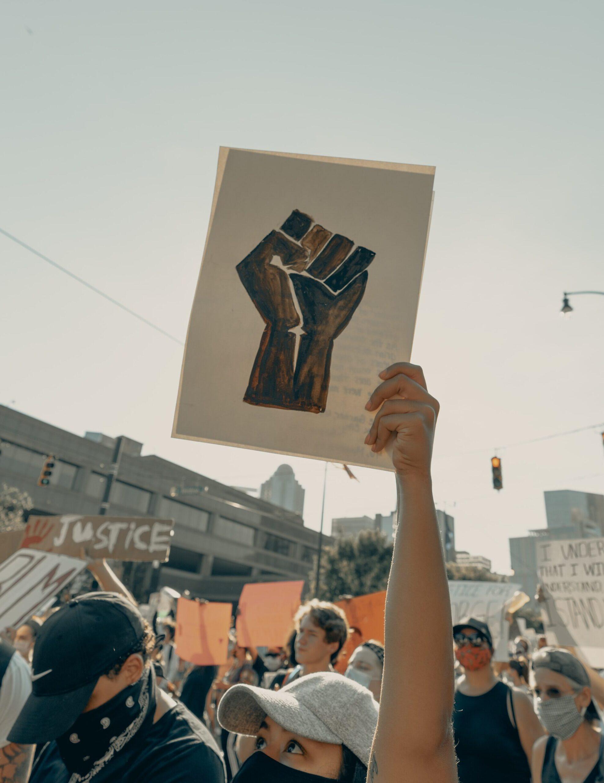 History, Justice, & Politics