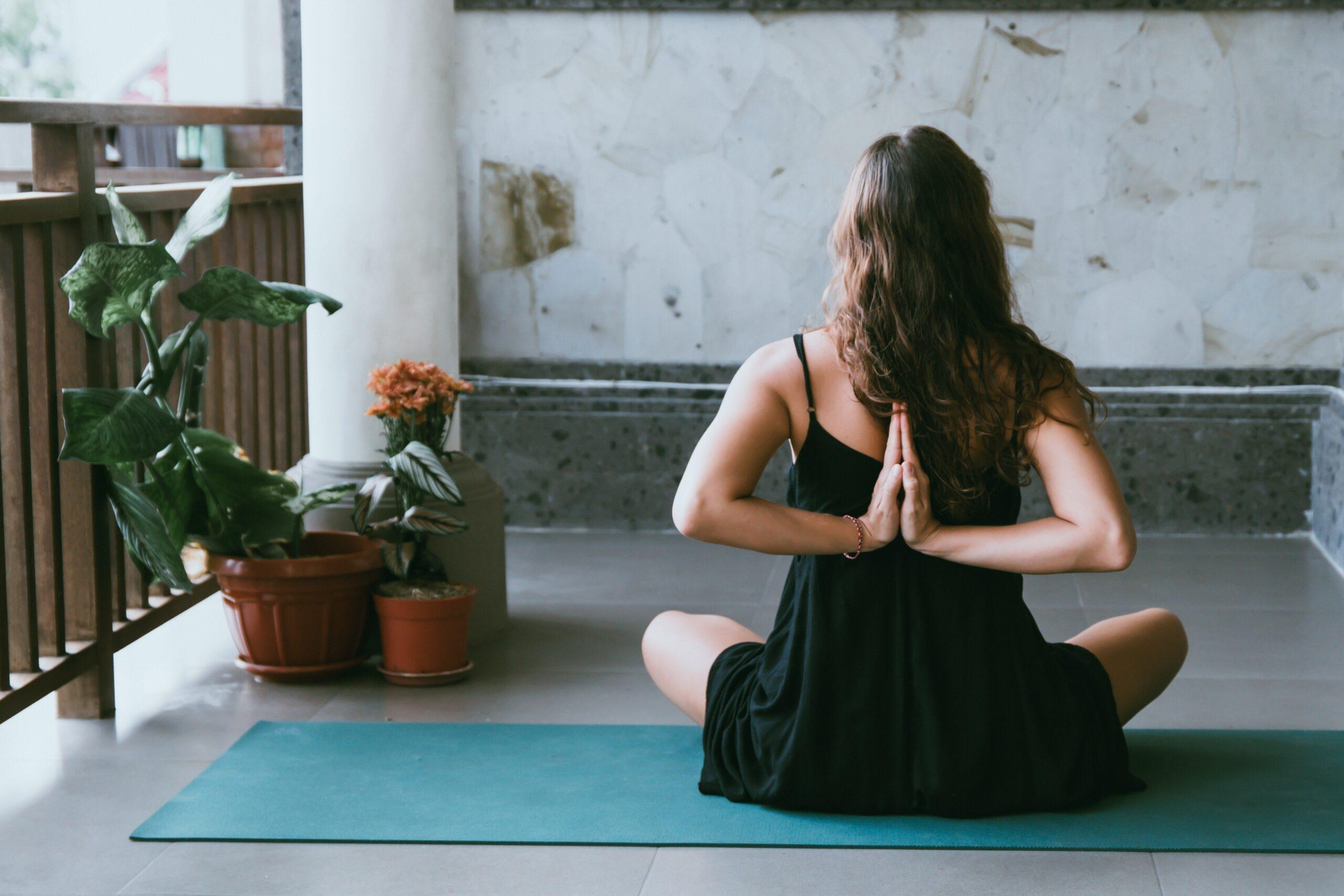 Wellness & Mindfulness