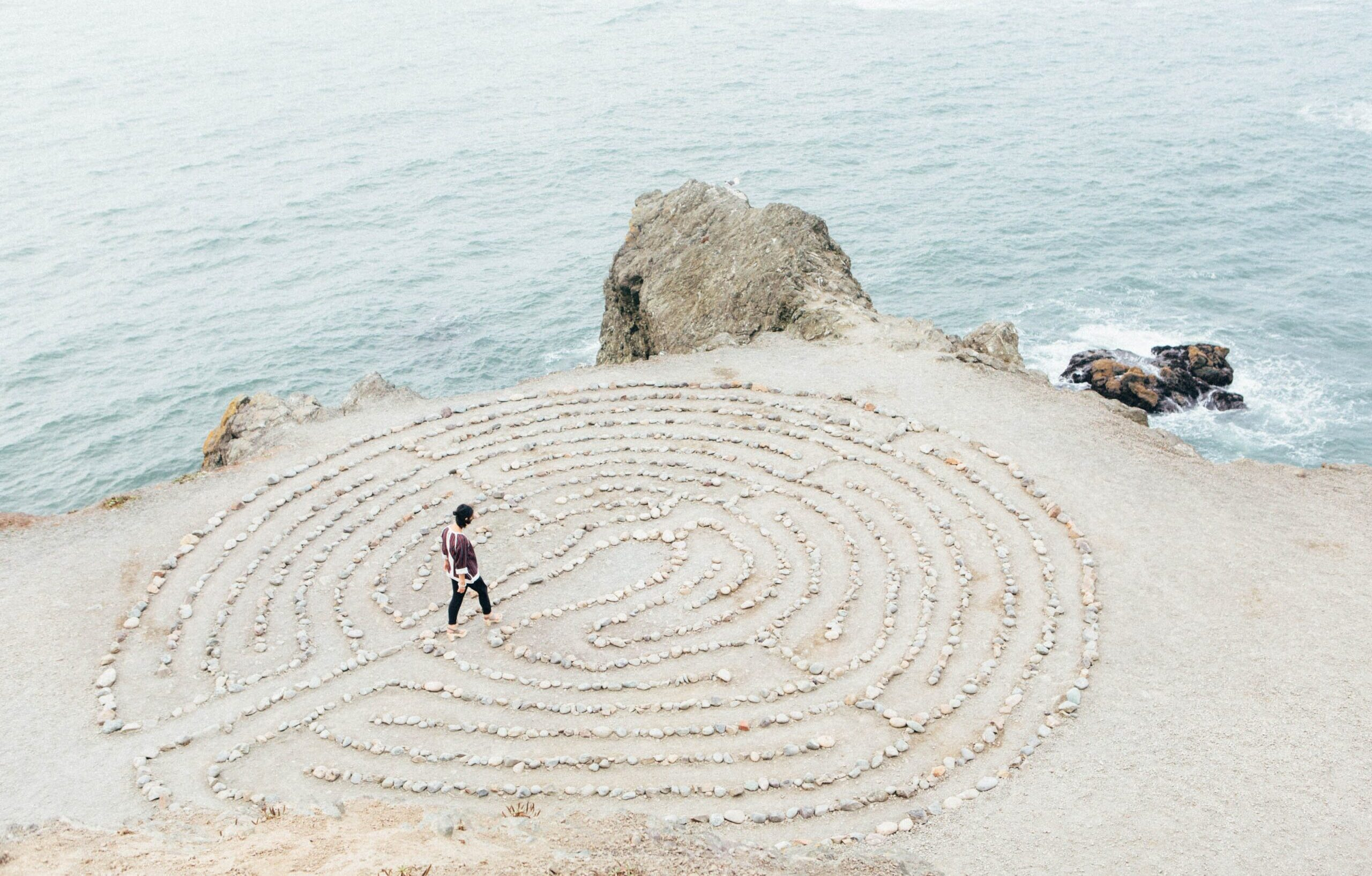 Spirituality, Mindfulness & Wellness
